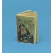 Dollhouse Around The World With Santa Clause Readable Book
