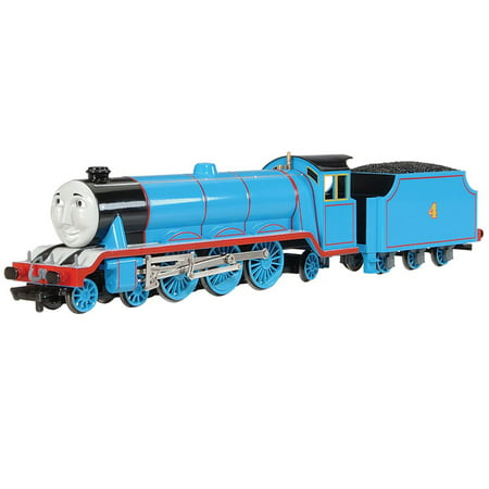 Gordon Big Express Engine - Bachmann Trains HO Scale Gordon The Big Express Locomotive Engine w/ Moving Eyes