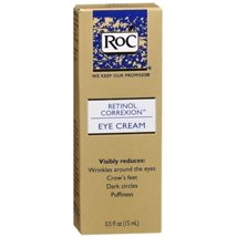 Eye Creams & Masks: RoC Retinol Correxion Eye Cream