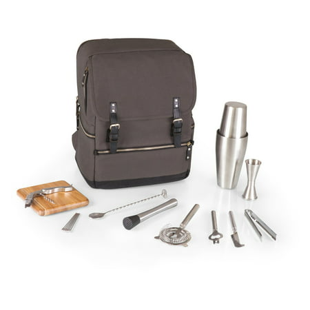 Legacy Bar BackPack Portable Cocktail Tote