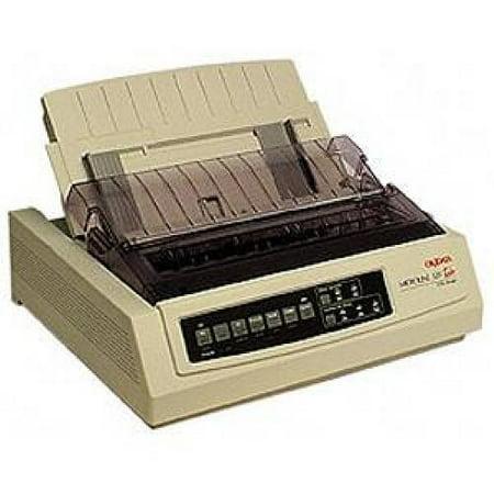 Okidata MICROLINE 320 Turbo/D Dot Matrix Printer 62412901