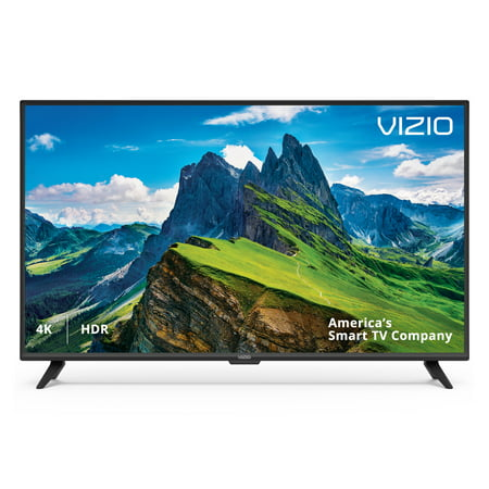 "VIZIO 55"" Class 4K Ultra HD (2160P) HDR Smart LED TV (D55x-G1) (55 Led Vizio Smart Tv)"