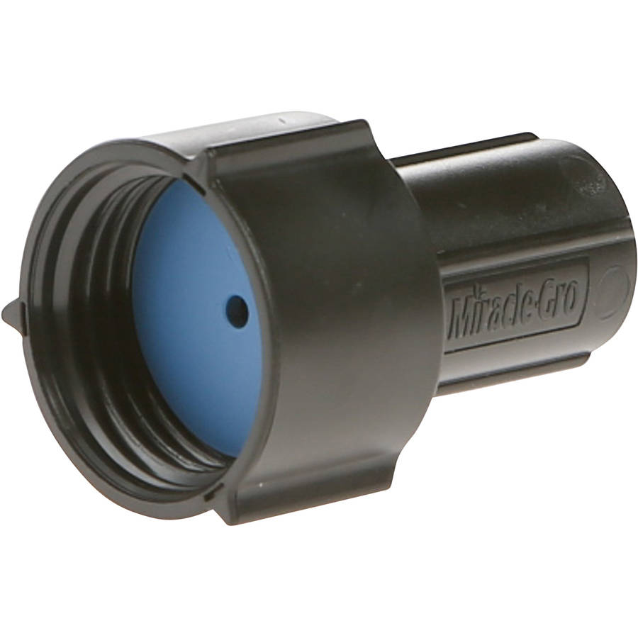 Miracle-Gro EZ Connector, Female, 2-Pack