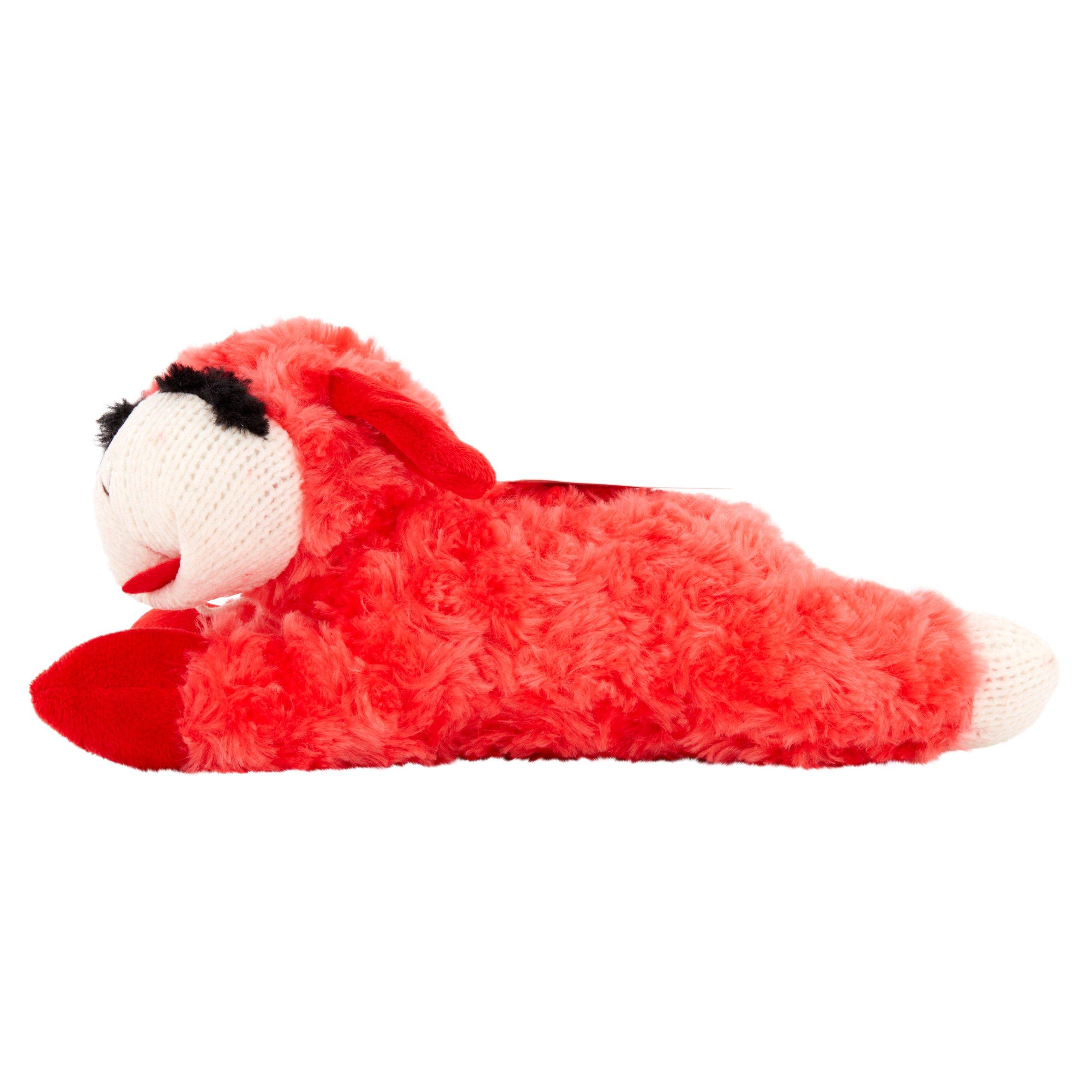 DreamWorks Multipet Lamb Chop Dog Toy by Multipet International
