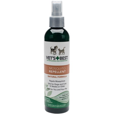 Vet's Best Mosquito Repellent 8oz- 65810475