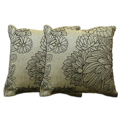 Acura Rugs Decorative Throw Pillow (Set of 2) - Walmart.com