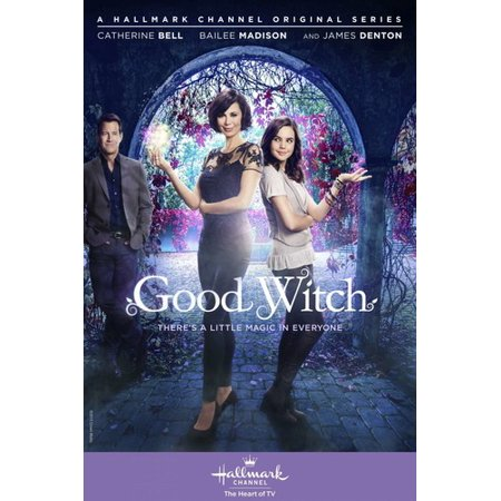 Good Witch: Season 1 (DVD)](Good Witch Halloween Schedule)