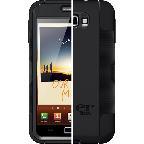 Otterbox Defender For The Samsung Galaxy