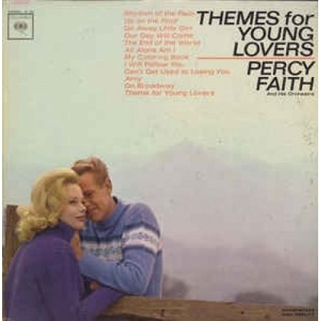 Halloween Theme Orchestra (PERCY FAITH & HIS ORCHESTRA - TODAY'S THEMES FOR YOUNG)