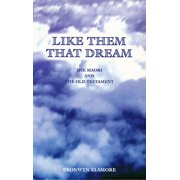 Like Them That Dream : The Maori and the Old Testament