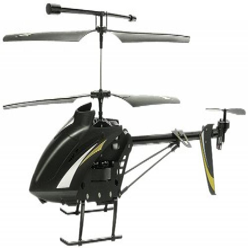 World Tech Toys Mega Spy Copter R C Helicopter by