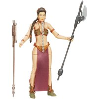 Star Wars The Black Series Princess Leia (Slave Outfit) Figure