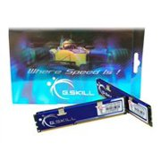 G.SKILL 4GB (2 x 2GB) 240-Pin DDR3 SDRAM 1333MHz PC3-10600 Dual Channel Kit Desktop Memory Model F3-10600CL8D-4GBHK