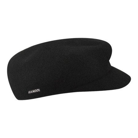 Children's Kangol Wool Mau Cap - Flannel Cap
