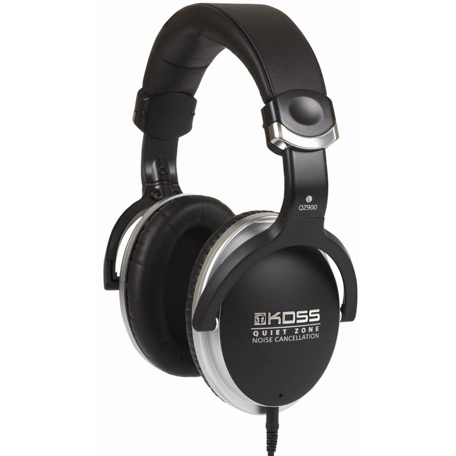 Koss QZ900 Noise Reduction Headphones by Koss