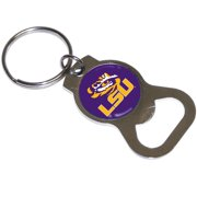 Evergreen Logo Projection Key Chain - Tampa Bay Lightning, 4.5'' x 0.5'' x 0.5'' inches