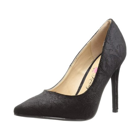 Penny Loves Kenny Womens Opus Pointed Toe Classic Pumps ()