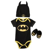 Sunisery Toddler Baby Boys Long sleeve Clothes Romper Playsuit Shoes Hat Outfits Set