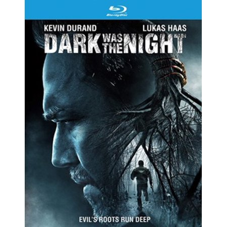 Dark Christmas Halloween Horror Nights (Dark was the Night (Blu-ray))