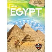 Ancient Civilizations: Ancient Egypt (Hardcover)