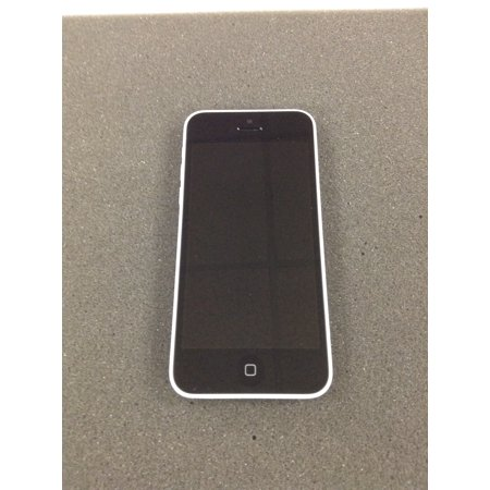 iPhone 5c 16GB White (Sprint) Refurbished A+