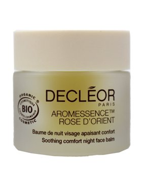 Decleor Aromessence Rose D'Orient Soothing Comfort Night Face Balm 0.47 Ounce