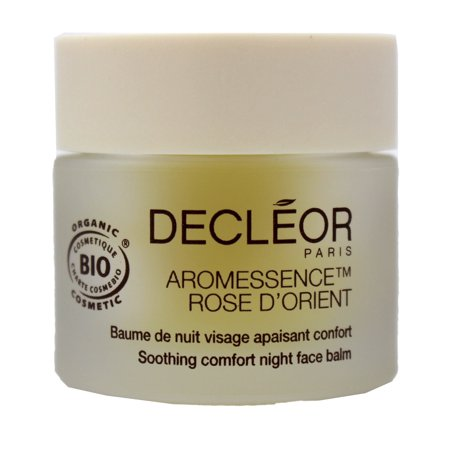 Night Balm - Decleor Aromessence Rose D'Orient Soothing Comfort Night Face Balm 0.47 Ounce