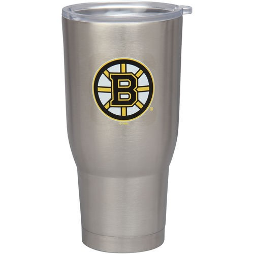 Boston Bruins 32oz. Stainless Steel Keeper Tumbler - No Size