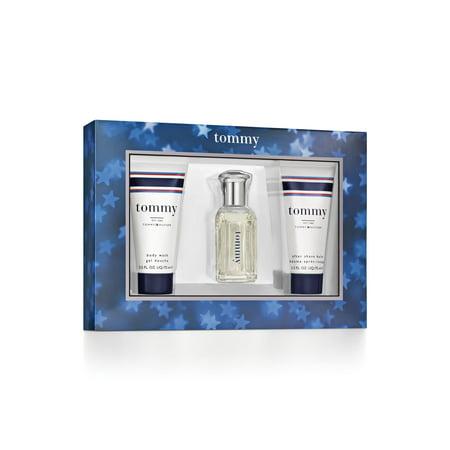 Tommy Hilfiger Fragrance Gift Set for Men, 3 piece