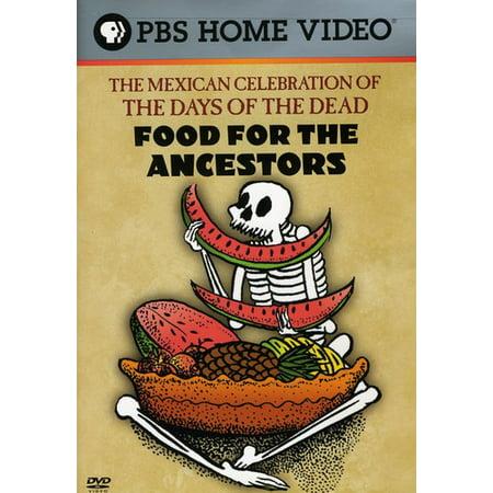 Food For The Ancestors