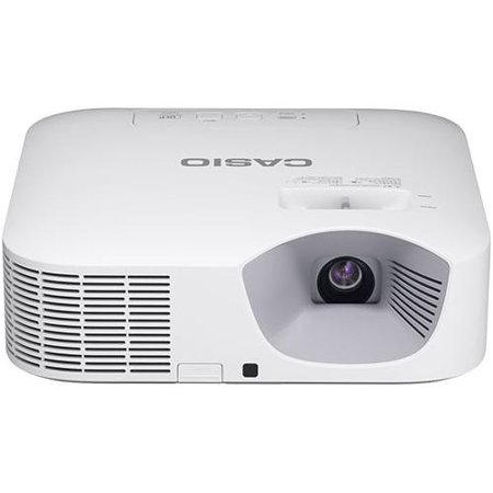Casio Core XJ-V10X DLP Projector HDTV Ceiling, Front, Rear Laser LED 20000 Hour Normal Mode 1024 x 768 XGA - by