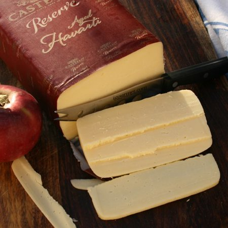 Castello Reserve Aged Havarti (7.5 ounce) (Creamy Havarti)