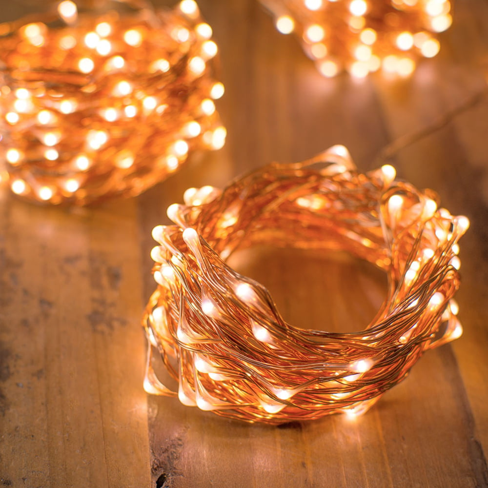 Wedding lights fairy lights 400 leds 100 ft long string outdoor plug wedding lights fairy lights 400 leds 100 ft long string outdoor plug in warm white walmart aloadofball