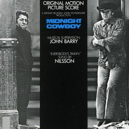 Midnight Cowboy (Halloween Resurrection Soundtrack)