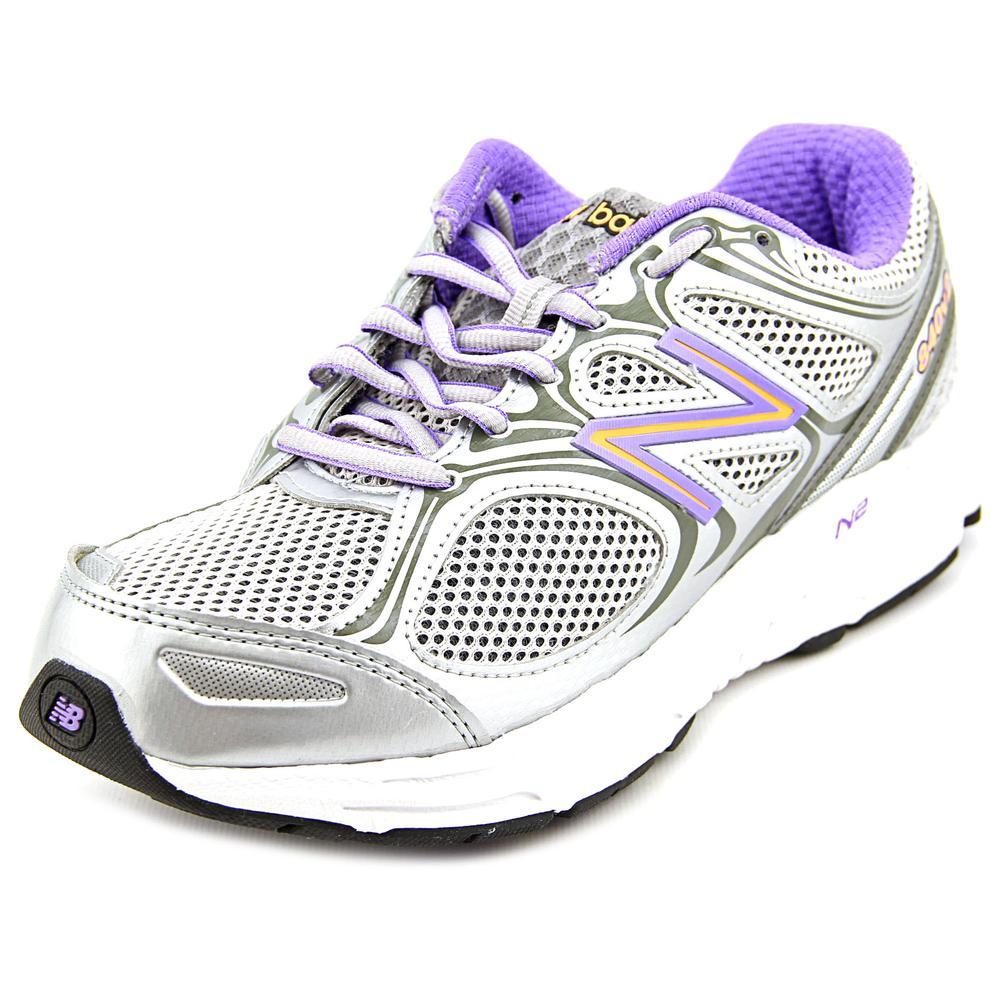 New Balance 840 2A Round Toe Synthetic Walking Shoe by New Balance