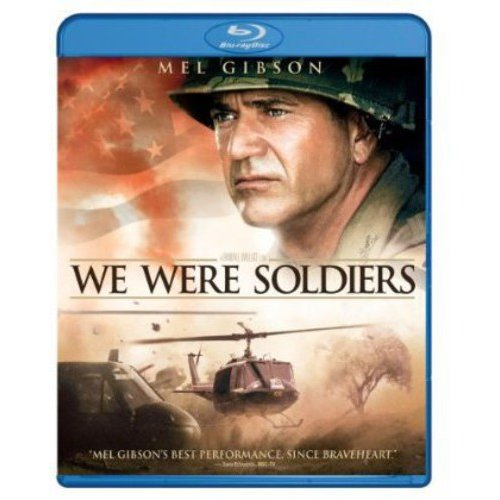 We Were Soldiers (Blu-ray) (Widescreen)