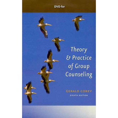 Theory And Practice Of Group Counseling Corey 60