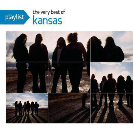 Playlist: The Very Best Of Kansas - Classic Halloween Playlist