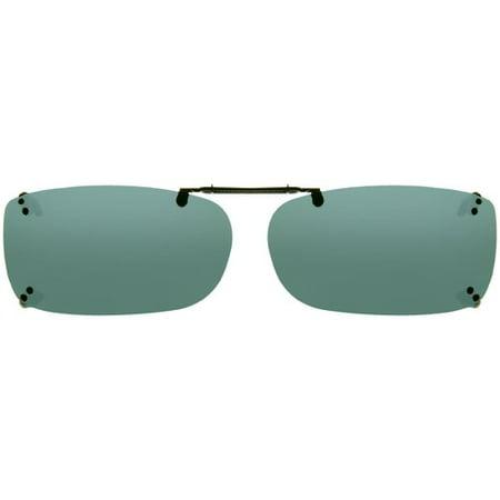 8c343fe485 Polar Optics - Premium Polarized Clip On Sunglasses