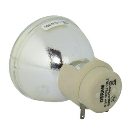 Original Osram Projector Lamp Replacement for Vivitek 5811119833-SVV (Bulb Only) - image 1 of 5