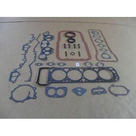 ITM 09-00531 Engine Gasket - Ibm Engine