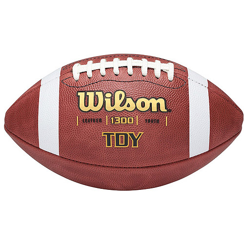 Wilson TDY Football by Wilson Sporting Goods