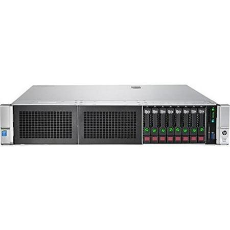 HP ProLiant DL380 G9 2U Rack Server w/ Intel Xeon E5-2620 v3 & 16GB RAM