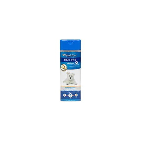 Magic Coat Deodorizing (Four paws magic coat bright white shampoo, 16-oz bottle )