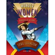 Wonder Women: Sybil Ludington (Hardcover)