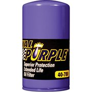 Royal Purple Extended Life Oil Filter 40-780, Engine Oil Filter for Dodge and Ram