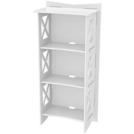Legare Cottage Bookcase White