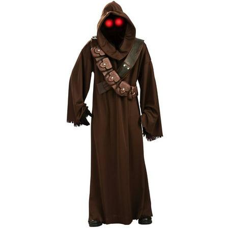 Deluxe Star Wars Jawa Adult Halloween - Le Halloween