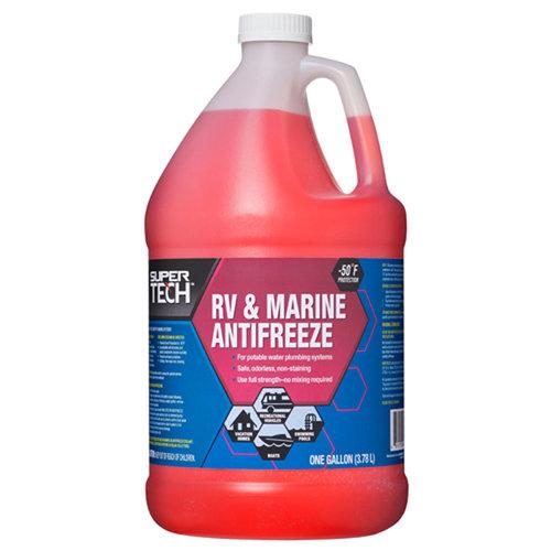 Super Tech RV & Marine Antifreeze