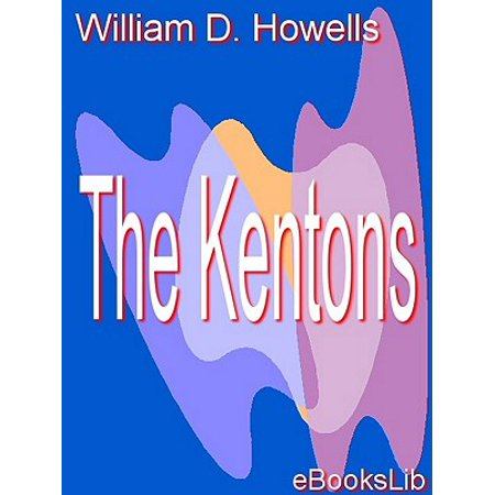 The Kentons - eBook